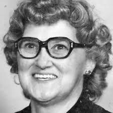 Myrtle Lillian (Bennett) LaFoy   Obituaries   poststar.com