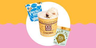 14 healthy ice creams low calorie
