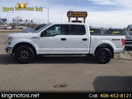 used 2016 ford f 150 in great falls mt