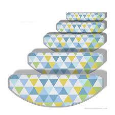 decorative mat of life design modern