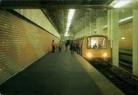 IDEI URBANE - Timpuri noi la metrou