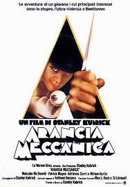 Frasi del film Arancia Meccanica