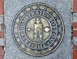 Take A Virtual Trip To Boston S Freedom Trail Homeadvisor