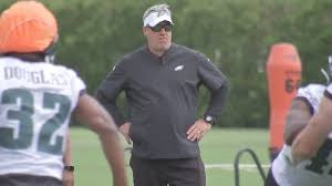 Philadelphia Eagles coach Doug Pederson tests positive for COVID-19 - 6abc  Philadelphia
