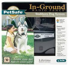 Petsafe Stubborn Dog In Ground Fence System