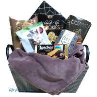 gift basket miscellaneous munity