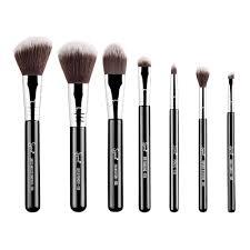sigma beauty mr bunny travel brush kit