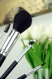 10 makeup brush sets under 10 dollars