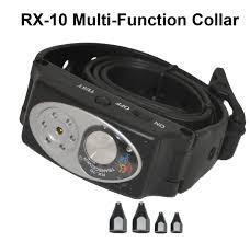 Deluxe X 10 Underground Fence Plus Sound Barrier