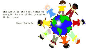 top best earth day quotes and slogans