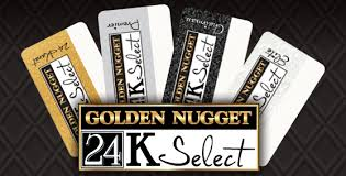 24k select club for exclusive benefits