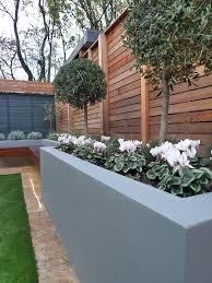 garden designer modern style london