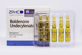 Boldenone Undecylenate 250 mg dosage