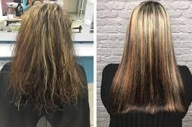 brazilian out vs anese hair