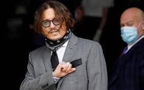 """El motivo por el que Johnny Depp dice """"adiós"""" a Animales Fantásticos"""