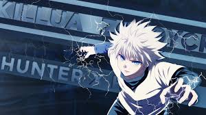 hunter x hunter wallpapers hd for