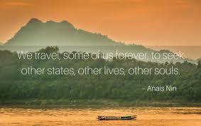 kata kata traveling quotes perjalanan dan artinya com