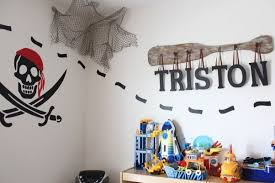 Pin By Tammy Nelson On Tristan Bedroom Pirate Room Decor Boys Bedroom Themes Pirate Room