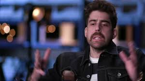Taken Season 2 - Itw Adam Goldberg (official video) - YouTube
