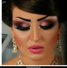 arabic makeup 2018 fashion dresses