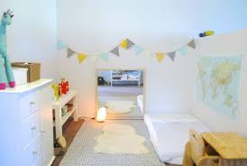 15 Safe And Cozy Kids Floor Bed Ideas Homemydesign