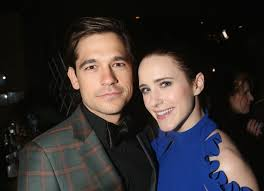 Who Is Jason Ralph, Rachel Brosnahan's Husband and Star of The ...