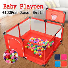 Buy Toddler Playpen Fence At Affordable Price From 3 Usd Best Prices Fast And Free Shipping Joom