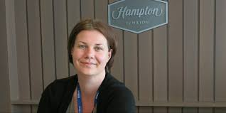 Hampton by Hilton appoints Beverley Smith as manager - Lancashire Business  View