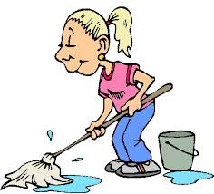 Image result for free clipart  of cleaning