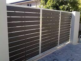 Veranda Fence Company Bob Doyle Home Inspiration Composite Fence Panels For Your Property