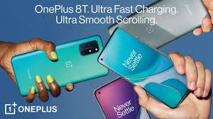 OnePlus 8T launch: Test value, specs ...