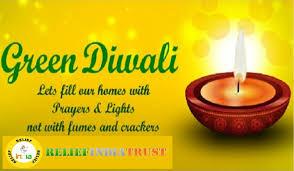 go green diwali essay in english