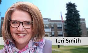 Teri Smith appointed vice-principal of École Nicholas Sheran | Lethbridge  School Division