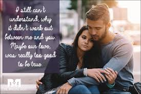 emotional goodbye quotes for her to always remember you by