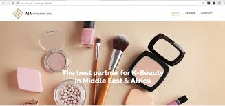 cosmetics distributors in dubai uae