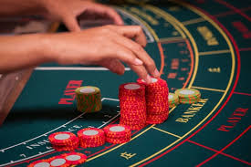 What do you understand by Baccarat Casino? - Quora