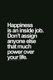 self happiness quote quotesta