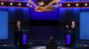 Fact-checking the first Trump-Biden presidential debate - The Washington  Post