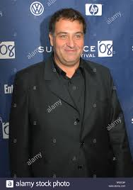 """Director Noam Murro attends the premiere of his film """"Smart People ..."""