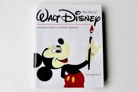 vintage mickey mouse book walt disney