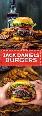 jack daniels burgers host the toast