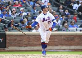 Pete Alonso Caps Off Historic April in Walk-Off Style ...