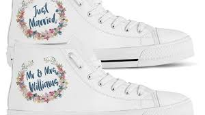 Image result for wedding sneakers