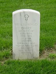 Image result for benjamin o davis sr