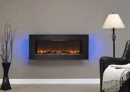 best wall mount electric fireplace