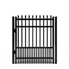 Avalon Walk Gate Kit United Iron Works Inc