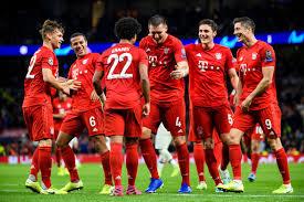 Bayern, prime immagini della terza maglia 2020-21