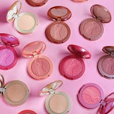 amazonian clay blush tarte cosmetics