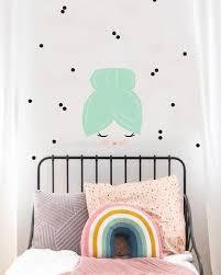 Sleeping Beauty Ballerina Wall Decal The Lovely Wall Company