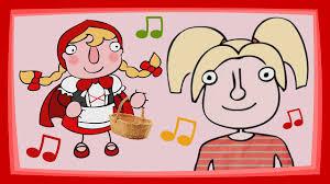 Primary Music KS1: Little Red Riding Hood - BBC Teach